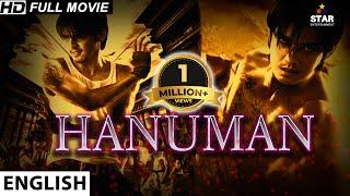 Video HANUMAN - THE WHITE MONKEY WARRIOR | English Movies 2018 Full Movie | Hollywood Movies 2018 MP3, 3GP, MP4, WEBM, AVI, FLV Maret 2019