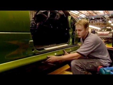 Ford, GM machen dicht - bald baut nur noch Toyota in  ...