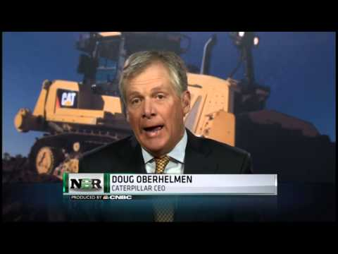 Nightly Business Report: Blue chip blues