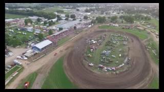 Maquoketa (IA) United States  City new picture : 7-31-2016 Maquoketa, IA Jackson County Fair