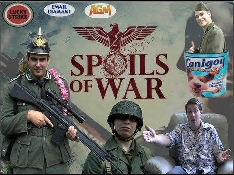 Spoils of War - l'analyse du film