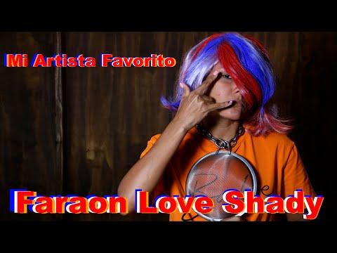 Mi Artista Favorito: Faraon Love Shady (S5 Ep.7)