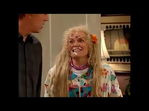 MADtv - Dot, Psychiatrist, and ADD