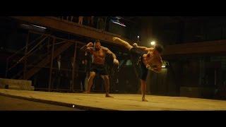 Nonton Kickboxer  Vengeance  2016    Kurt Sloane Vs Tong Po Film Subtitle Indonesia Streaming Movie Download