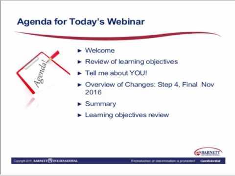 Final ICH GCP E6 R2 Addendum Overview of Changes Trailer