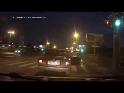 Не зассал и ответил - DomaVideo.Ru