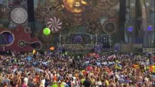 Romeo Blanco - Live @ Tomorrowland 2014