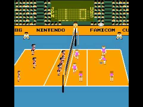 volleyball nes wikipedia