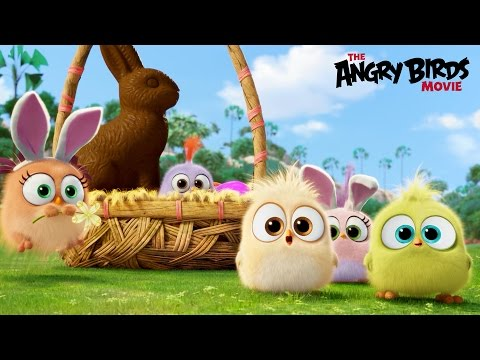 Angry Birds (Viral Video 'Happy Easter')
