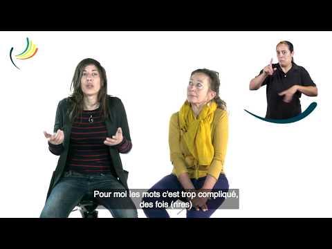 Interface de Communication : ce sont les personnes sourdes qui en parlent le mieux !