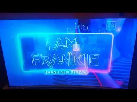 I Am Frankie Season 2 Tonight At 8.