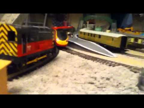 Hornby Virgin Trains Pendolino DCC Directional Lights
