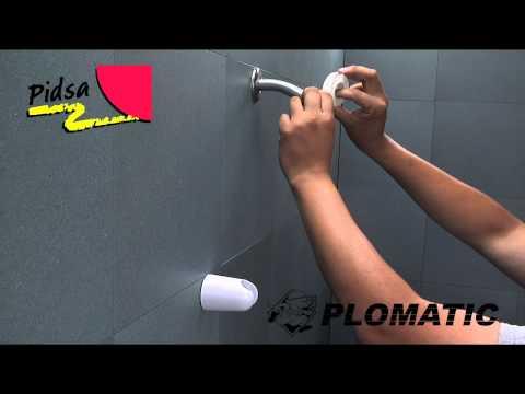 Regaderas electricas home depot videos videos for Como poner llaves de regadera