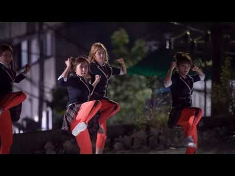 Crayon Pop-Dancing Queen 2.0 MV