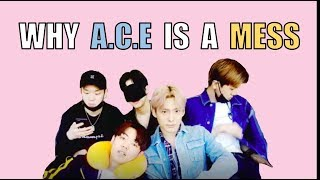 Video WHY A.C.E IS A WHOLE MESS MP3, 3GP, MP4, WEBM, AVI, FLV Juli 2018