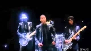 Daft Punk - C'est bon pour le moral Version