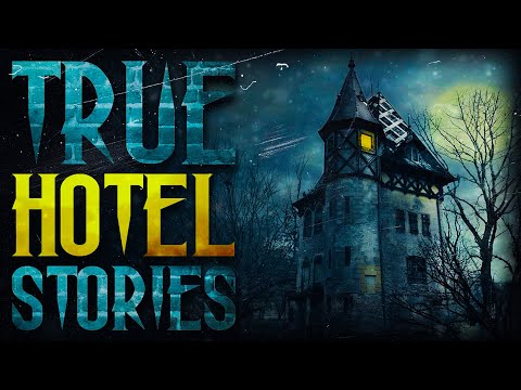 20 True Scary Hotel Horror Stories (Vol. 2)