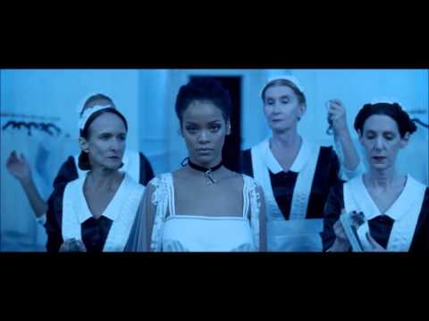 Rihanna Desperado Video