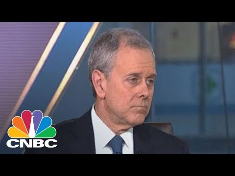 Hearst CEO Steven Swartz: Disney's Acquisition Of Fox Clearly A Win For Our Businesses | CNBC
