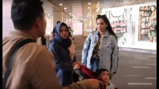 Video JANJI SUCI - Rafathar Nyariin Papa Raffi Di Singapura (29/9/18) Part 1 MP3, 3GP, MP4, WEBM, AVI, FLV Desember 2018
