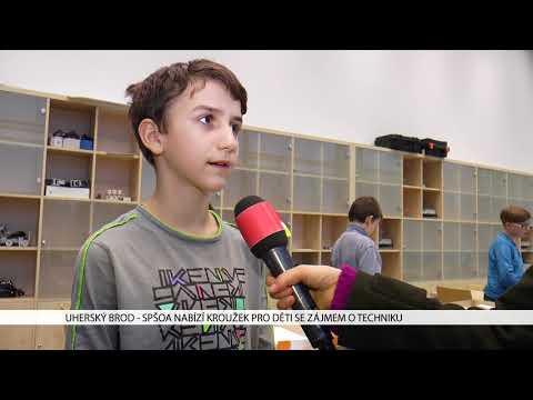 TVS: Deník TVS 9. 2. 2018