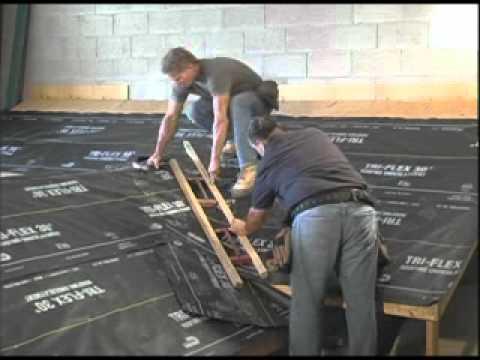 comment poser noue zinc la r ponse est sur. Black Bedroom Furniture Sets. Home Design Ideas