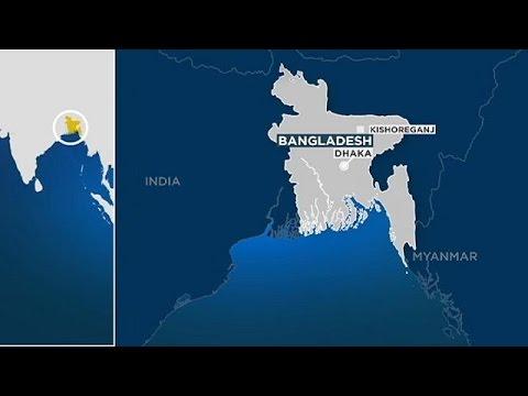Μπαγκλαντές: Νέα αιματηρή επίθεση μετά το χτύπημα στην Ντάκα
