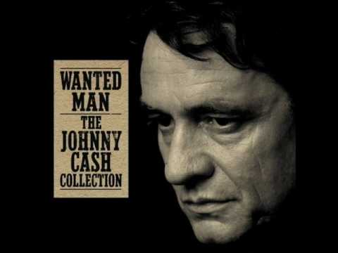 Wanted Man (Song) by Johnny Cash
