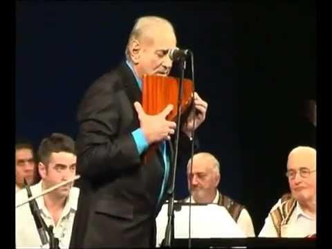Gheorghe Zamfir & Banatska Rapsodija - Hora de la Caval.mp4
