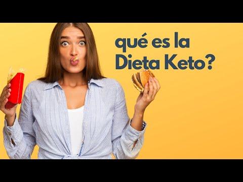 Dietas para adelgazar - Dieta cetogénica explicada en 6 min: ¿Es la mejor dieta para bajar de peso?  Sano y Sano