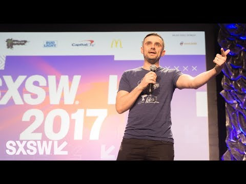 Live Q&A at SXSW: #AskGaryVee with Gary Vaynerchuk — SXSW 2017