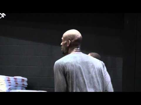 Video: Kevin Garnett as an NBA Teammate with Alan Anderson