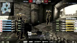 EDG vs HG, game 2