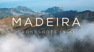 drone, video, 4k, funchal, porto da cruz, ribeiro frio, Seixal, portugal, trip