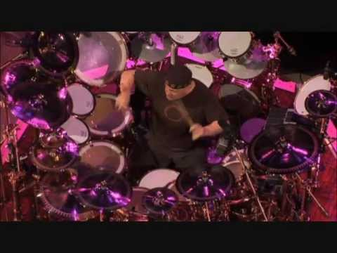 Rush - Live in Cleveland 2011 DVD - Intro + Spirit of the Radio