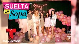 Nació la primera hija de Khloe Kardashian | Suelta La Sopa