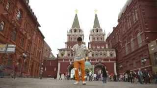 Erkin Saralayev 's Showreel