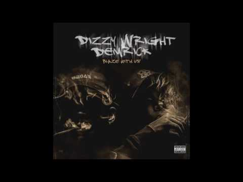 Download Dizzy Wright x Demrick - Roll Up (prod. by MLB) MP3