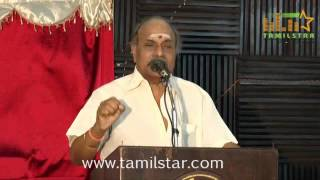 E Achupizhai and Vallimahal Short Film Launch Part 2