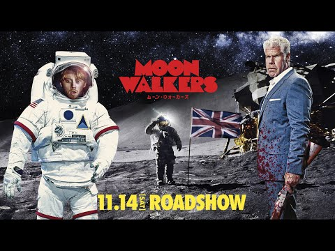 Moonwalkers (International Trailer)