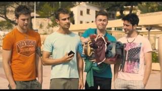 Video Theo James - The Inbetweeners Movie MP3, 3GP, MP4, WEBM, AVI, FLV Desember 2017