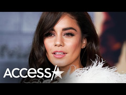 Vanessa Hudgens Wows At 'Bad Boys For Life' Premiere After Split From Austin Butler