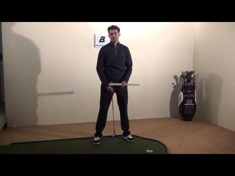 Improve your putting through better consistency