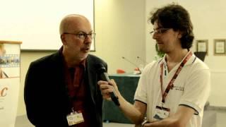 Intervista a Maurizio Sciarra - Ischia Film Festival 2011