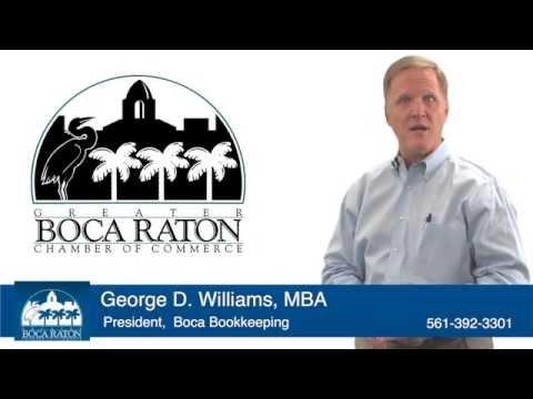 New Member: Boca Bookkeeping