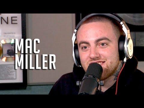 HOT 97 Remembers Mac Miller