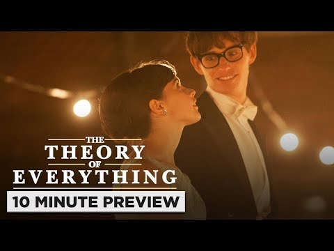 The Theory of Everything   10 Minute Preview   Film Clip   Own it now on Blu-ray, DVD & Digital