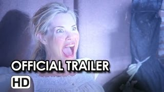 Nonton Hell Baby Official Trailer  1  2013    Horror Comedy Movie Hd Film Subtitle Indonesia Streaming Movie Download