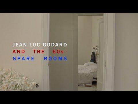 #101. Jean-Luc Godard and the 60s: Spare Rooms // Les années 60: pièces détachées