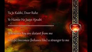 Nonton Baatein Ye Kabhi Na Lyrics   Arijit Singh   Khamoshiyan 2015 Film Subtitle Indonesia Streaming Movie Download